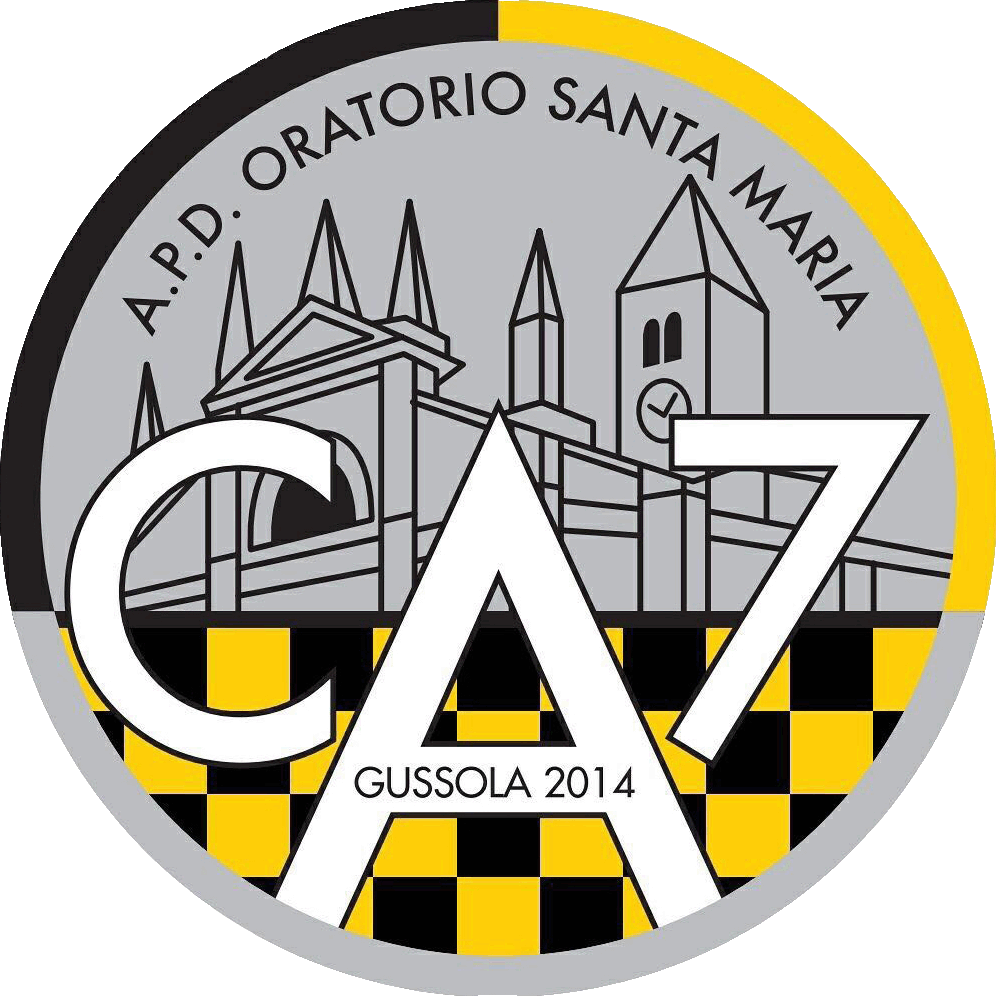 Oratorio Santa Maria